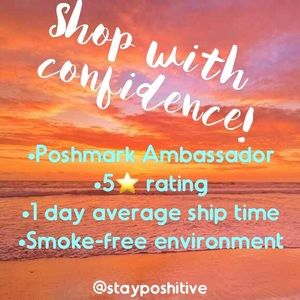 Other - Proud to be a Poshmark Seller!